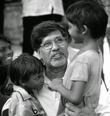 Kailash Satyarthi Noble Peace Prize Winner 2014