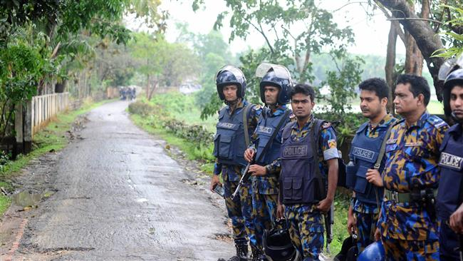 Human Rights Watch accuses Bangladesh of holding hundreds in secret jails