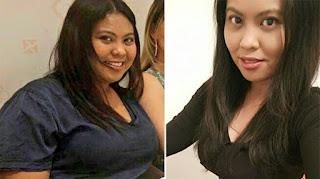 Diet Dan Fitness - Menu Diet: Rahasia Berat Badan Anna Turun 19 Kg, Inilah Rahasia Turunkan Berat Badan 19 KG Ala Anisha, Inilah 3 Cara Diet untuk Menurunkan Berat Badan dengan Cepat
