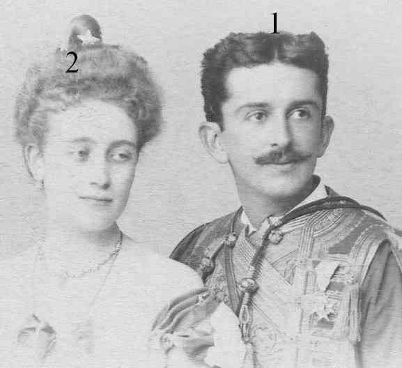 Danilo Aleksandar Petrović-Njegoš-Militza