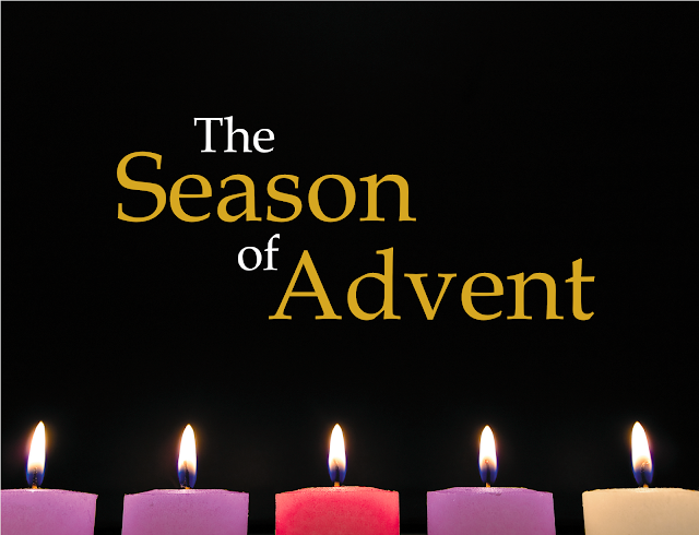 The Blessing Of The Advent Season ~ Ministry Best Practices