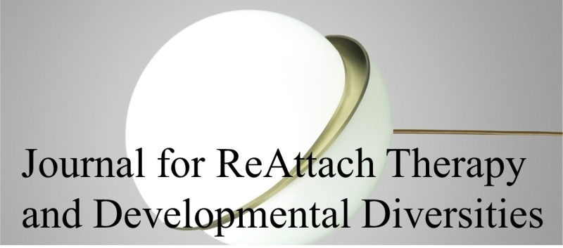 Journal for ReAttach Therapy and Developmental Diversities