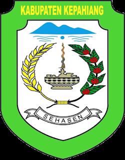Logo | Lambang Kabupaten Kepahiang