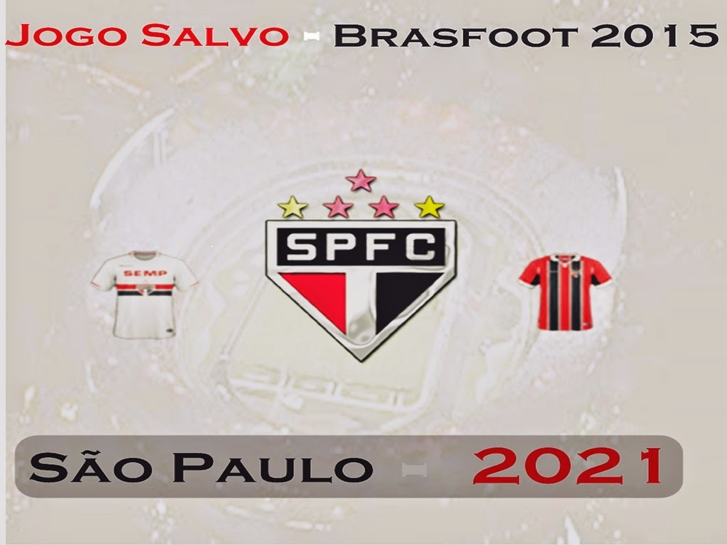 brasfoot 2005 com registro