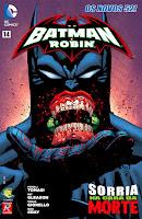 Os Novos 52! Batman e Robin #14 (Opcional)