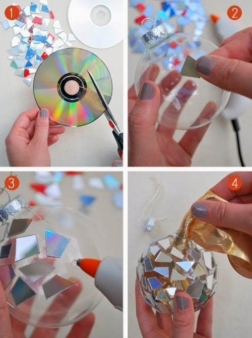 Dvd with ,bulb decor , fashion crazyixt