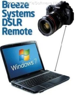 DOWNLOAD BREEZE SYSTEMS DSLR REMOTE PRO 3.2.0 DC + CRACK