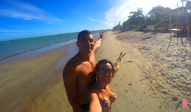 Praia de Itaperapuã
