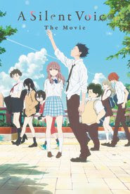 Download Film A Silent Voice (2017) Bluray Subtitle Indonesia