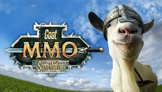 Goat Simulator MMO Simulator v1.0.4 Full Apk + Data