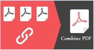 برنامج, لدمج, وجمع, وتحرير, ملفات, بى, دى, اف, PDF, ووضع, العلامة, المائية, عليها, Combine ,PDF