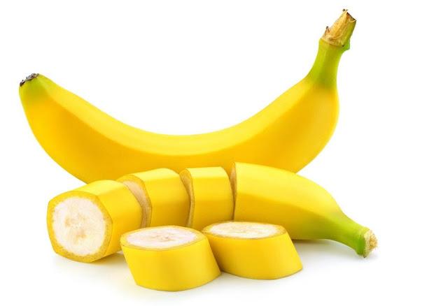 فوائد الموز.الموز للتخسيس.الموز للتنحيف.هل الموز يزيد الوزن
