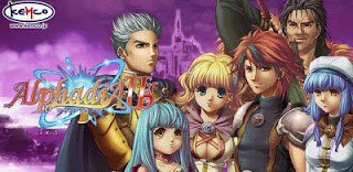 RPG Alphadia Genesis v1 1 1g Full APK | Android wallpaper and apps