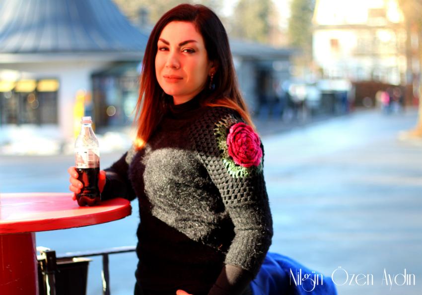 alışveriş-Güllü Kazak-moda blogu-fashion blog