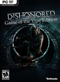 Dishonored Game of The Year Edition Repack-CorePack