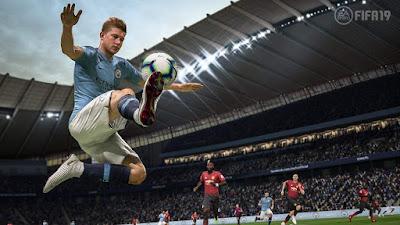Fifa 19 Game Screenshot 8