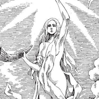 Attack on Titan 116 Bahasa Indonesia: Serangan Marley!