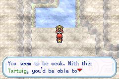 pokemon cloud white 2 screenshot 4