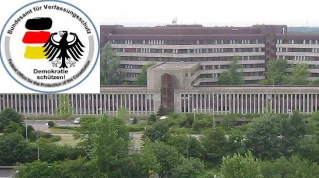 Γερμανία: Υπάλληλος της Αντιτρομοκρατικής σχεδίαζε επίθεση Τζιχαντιστών στην έδρα της Υπηρεσίας του!