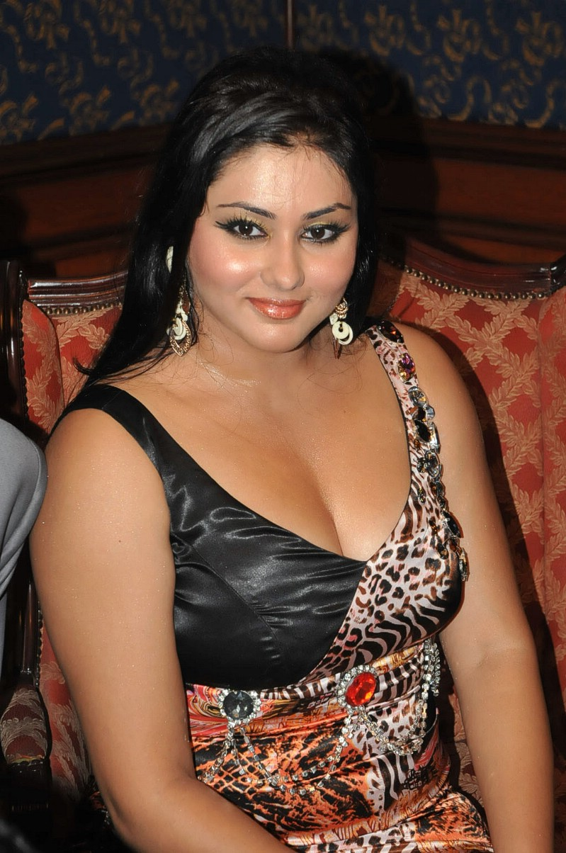 Are tamil actress namitha hot share your