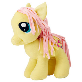 My Little Pony Fluttershy Plush by Hunter Leisure