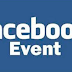 How to Facebook event Updated 2019