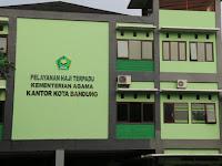 Sejak 2016, Kemenag Kota Bandung Laksanakan Layanan Haji Satu Atap