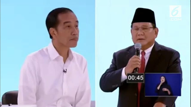 Prabowo: Saya Bukan Pesimis, Tapi Optimis Swasembada Bidang Energi
