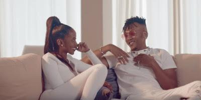 Bonge La Nyau Ft Beka Flavour - Najiona Mbali Video