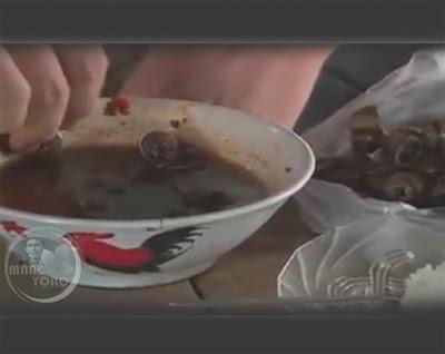 Gara - Gara Tutut Mang Soding dari Tukang Becak Menjadi Pengusaha Sukses di Subang