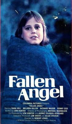 Падший ангел / Fallen Angel.