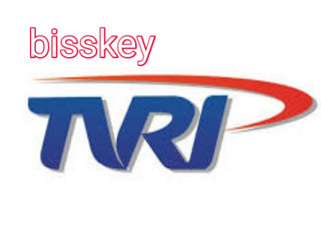 Bisskey TVRI Nasional dan TVRI Sport HD Terbaru