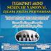Jemput Hijrahmu Bersama Penulis Buku Best Seller Ust. Solikhin Abu Izzudin, Lc Melalui Seminar Nasional SIMFONI MGC