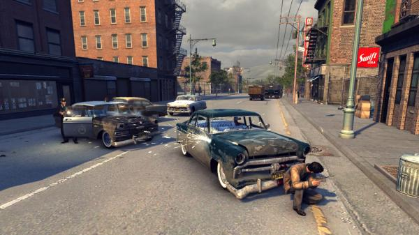Mafia II Download For PC