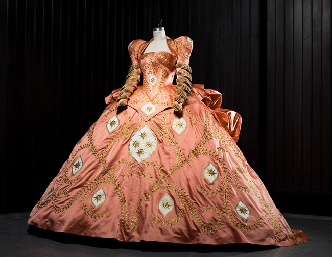 The Touch Of Whimsy: Mirror, Mirror Costumes: The Queen