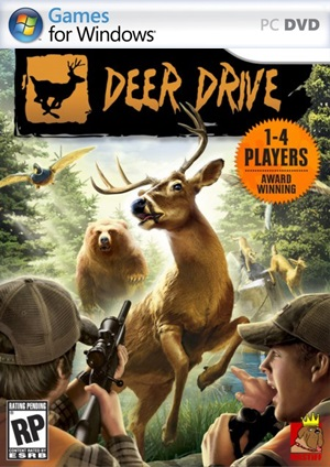 Deer Drive PC Full FASiSO