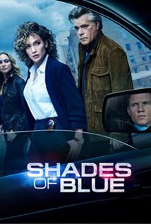 Assistir Série Shades of Blue – Todas as Temporadas