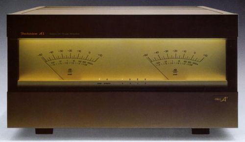 Technics SE-A1 (1977)