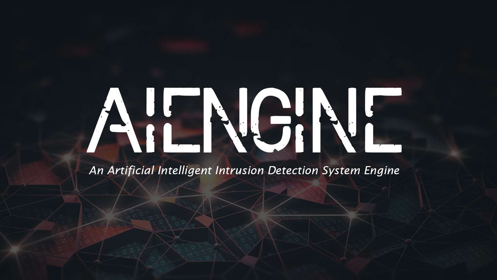 AIEngine - An Artificial Intelligent IDS Engine