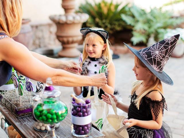 Halloween Party Ideas 2018