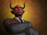 Yang Lebih Buruk dari Fir'aun dan Iblis
