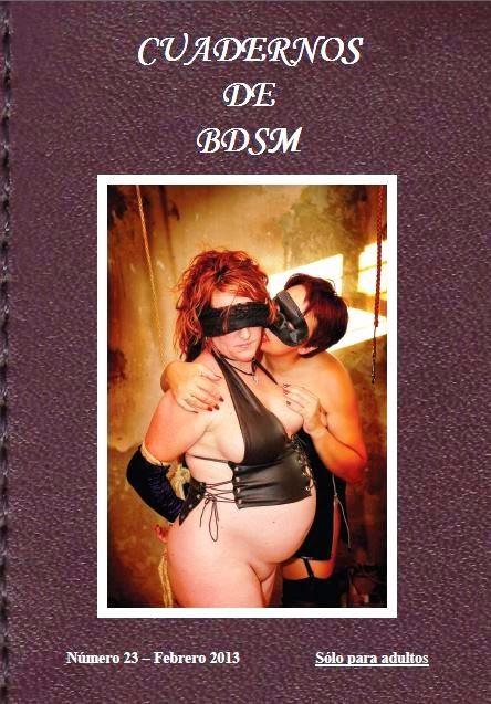 cuadernos de bdsm 23