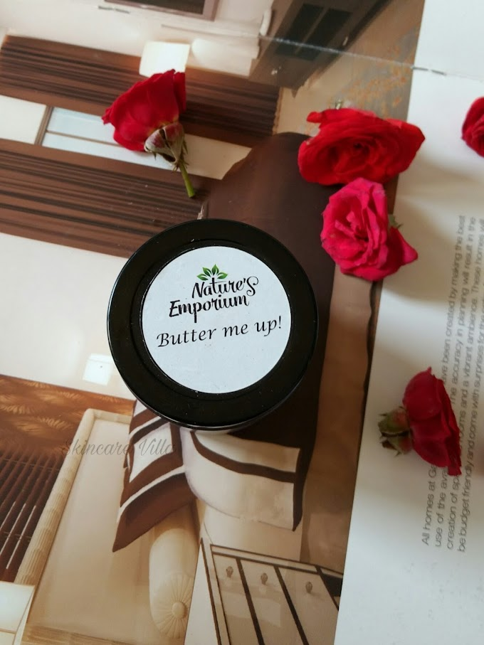 The Nature's Emporium Butter Me Up Review