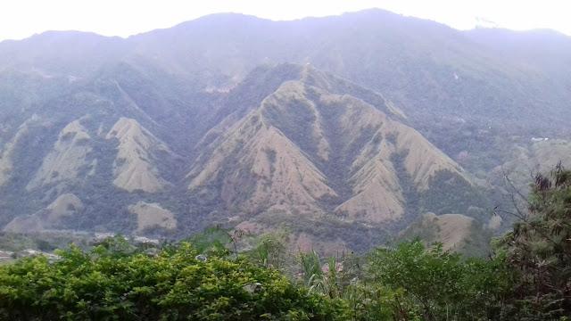 Melihat Keanggunan Enrekang Dari Bukit Hingga Gunungnya