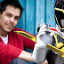 Workshop de dublagem com o Ranger Preto de Dino Charge