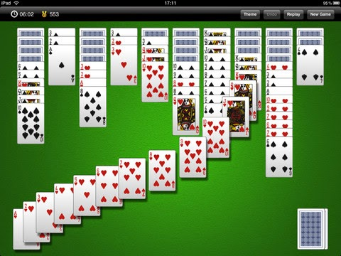 Free Spider Solitaire Download