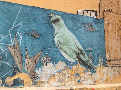 Street Art St Etienne