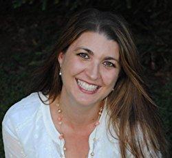Author Anngela Schroeder