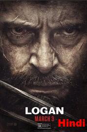 Logan (2017) Hindi Dubbed DVDScr 700MB