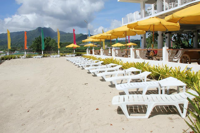 Paseo Verde Beach Resort Rates